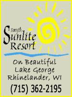 Forsyth Sunlight Resort on Beautiful Lake George
